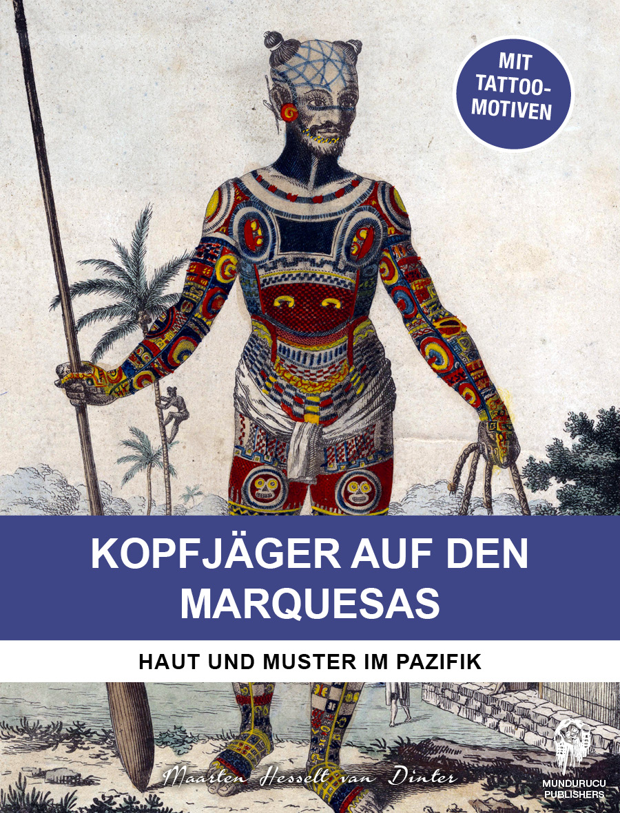 eBook_Tribes_cover_de_Marquesas