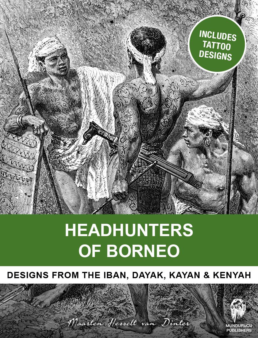 eBook_Tribes_cover_en_Borneo