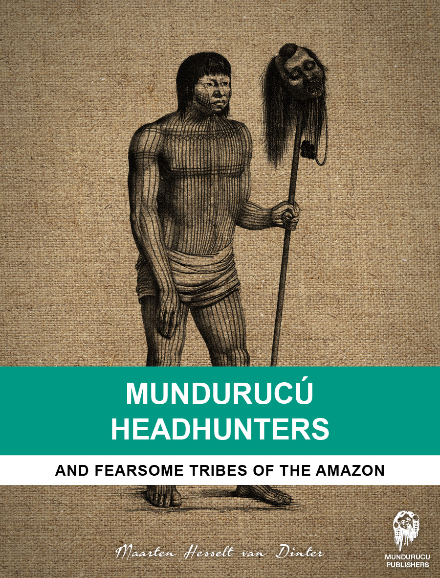 eBook_Tribes_cover_en_Mundurucu