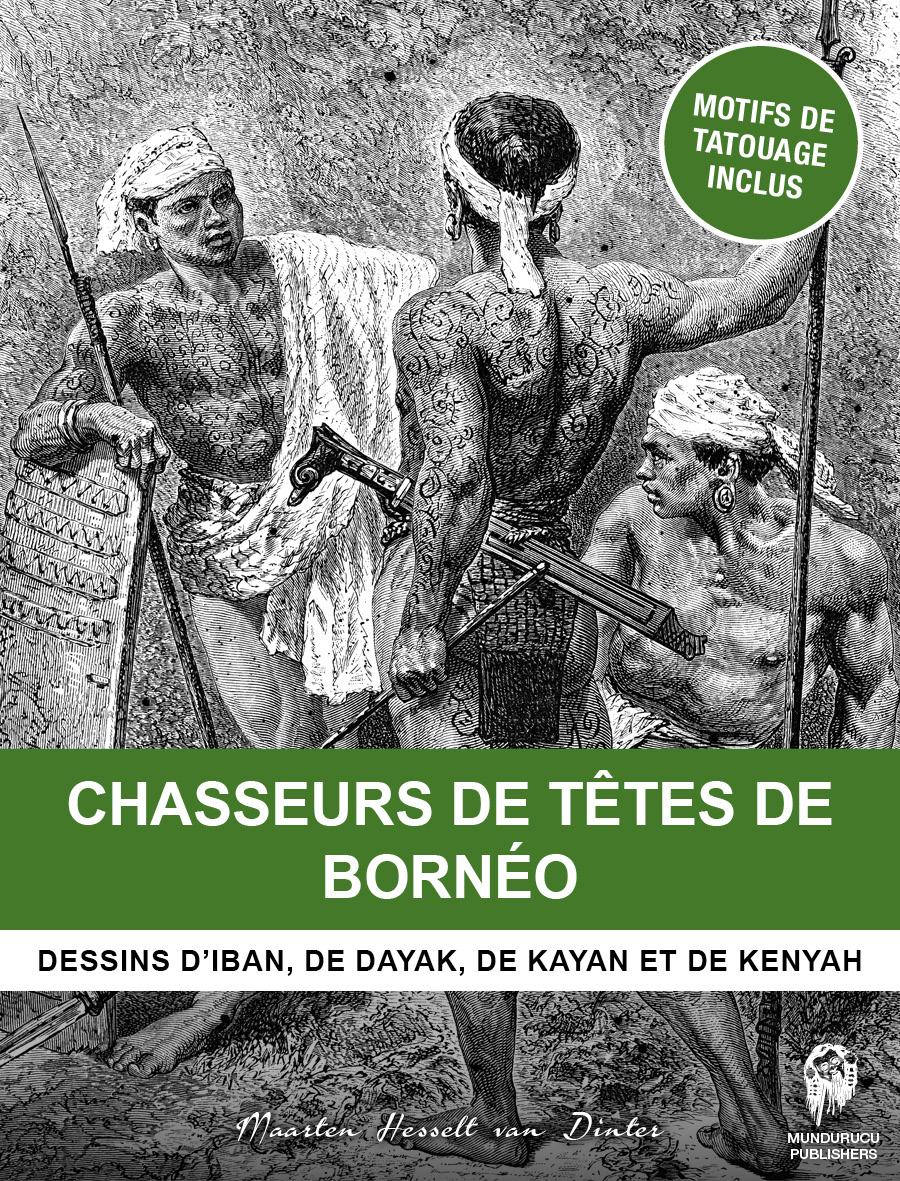 eBook_Tribes_cover_fr_Borneo