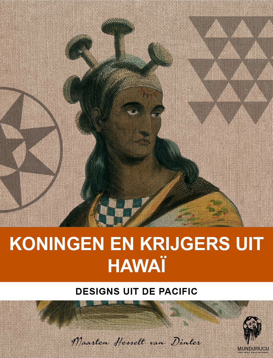 eBook_Tribes_cover_nl_Hawaii