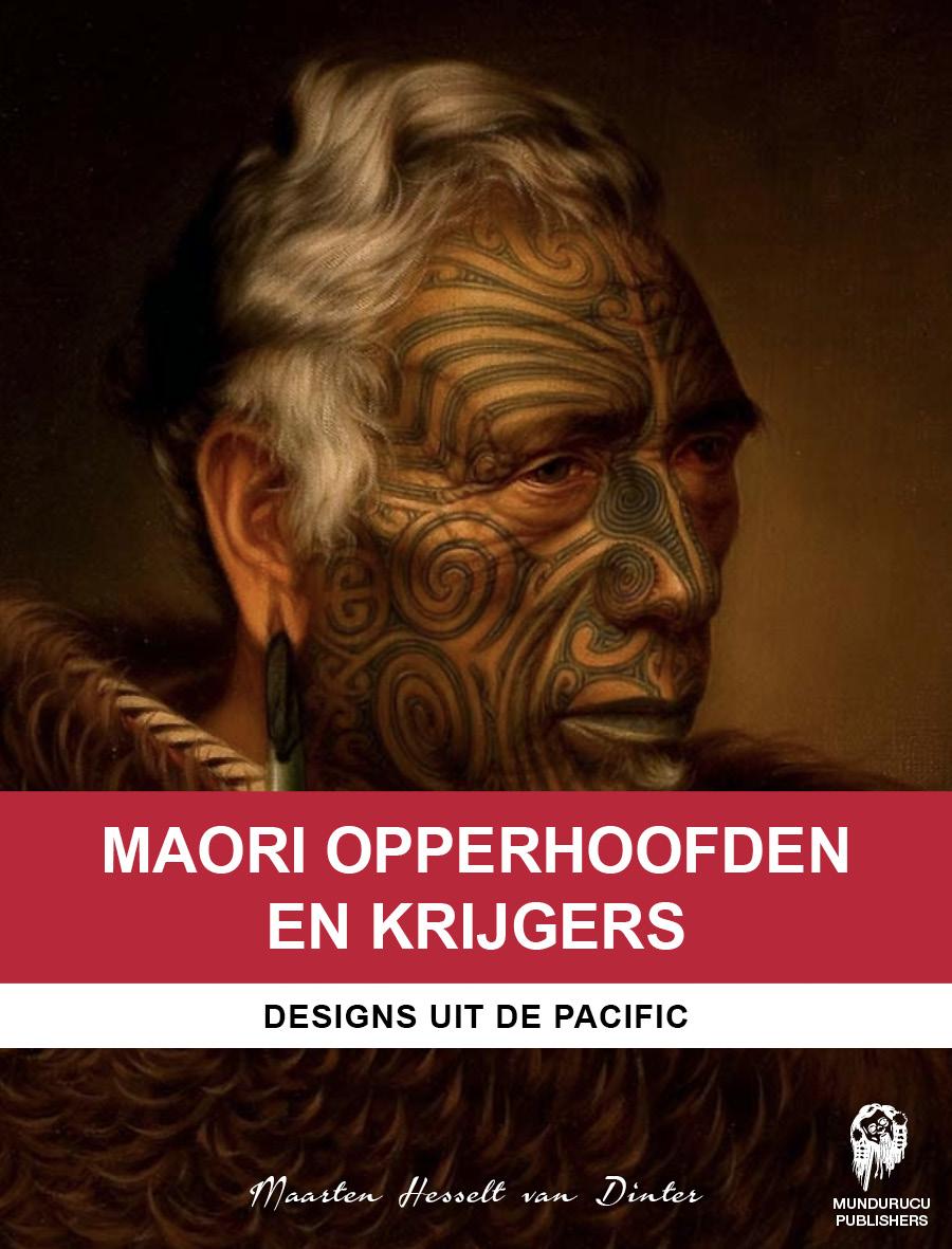 eBook_Tribes_cover_nl_Maori